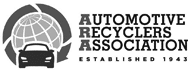 Member of the Automotive Recyclers Association